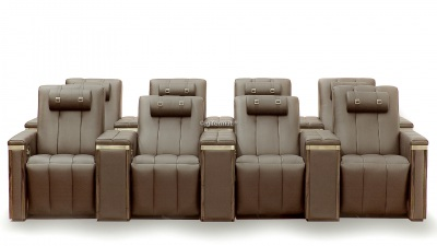 MUSICAL - Home Theatre © Giform ®